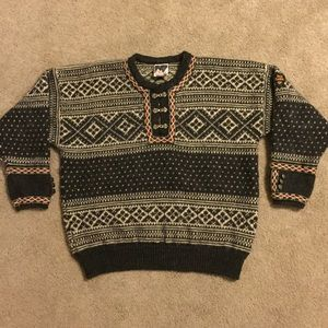 Dale of Norway- UNISEX SWEATER